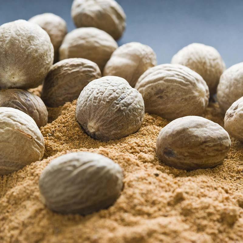 Image result for Nutmeg root