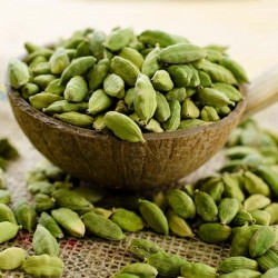هل سبز هندی