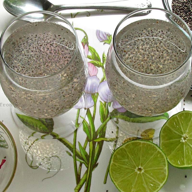 بذر بالنگو (شربتی درشت)