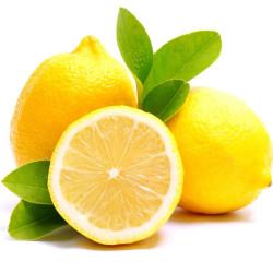 Lemon quintessence